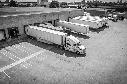 Crossdock Systems - Premium Logistics Solutions Mississauga, Toronto, Burlington, Ontario