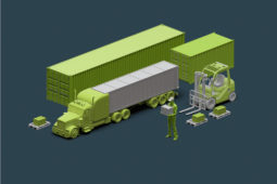 Crossdock Systems - Premium Logistics Solutions Mississauga, Toronto, Burlington, Ontario