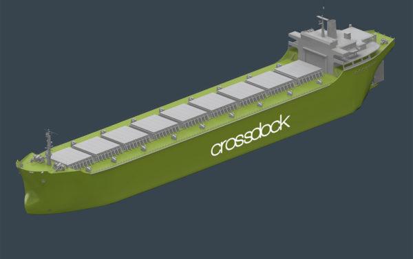 Crossdock Systems - Ocean Freight Services
