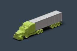 Crossdock Systems - Trucking